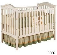crib recalls lead to proposal
