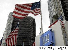 GM is expected to report fourth-quarter earnings Thursday. Will it meet expectations for its first full-year profit since 2004?