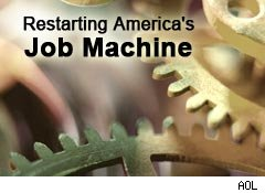 Restarting America's Job Machine