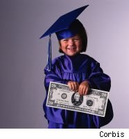 parents teach kids bad money habits