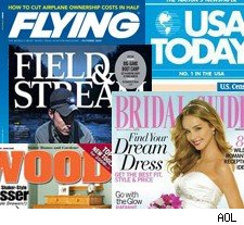 Free magazines with no strings attached