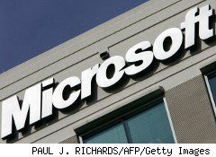 Microsoft launched its latest offering targeting business customers Wednesday, Microsoft Office Web Apps.