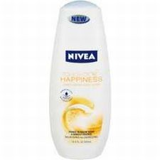Friday Freebies: free sample Nivea touch of Happiness lotion