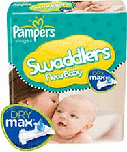 Pampers battle gets ugly