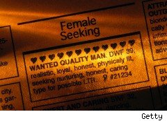 classified ad