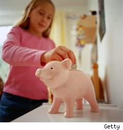 how to open a savings account for your kid