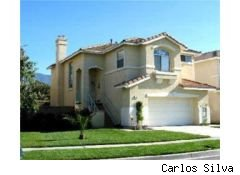 California home for sale