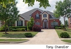 Rowlett, Texas home for sale