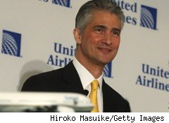 Continental-United Airlines Merger: No Fare Hike Built into 'Synergies'