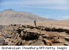 Developing Afghanistan's Mineral Wealth