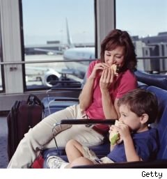 Passenger satisfaction with airlines climbs, despite more fees