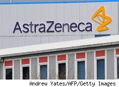 AstraZeneca Earnings Rise, FDA Panel Approves Brillinta