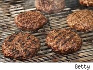 Ground beef recall for E.coli