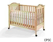 2 million crib recall: Evenflo, Child Craft among 7 companies