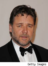 Russell Crowe is not dead