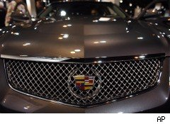cadillac enlists ritz carlton to help it improve customer service. Cars Review. Best American Auto & Cars Review