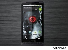 Motorola Earnings: Droid X Maker Beats Wall Street Estimates