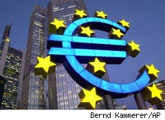 Hooray for the Weaker Euro: Eurozone Exports Jump