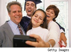 Helicopter Parents and Multiple Valedictorians