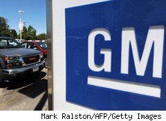 GM Drives Toward Profits in Growing China Market