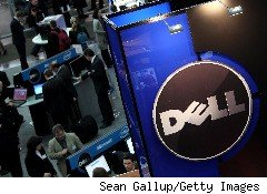 Dell Confirms Compellent Buyout Talks, Sends Compellent Shares Tumbling