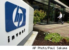 Hewlett-Packard Approves Additional $10 Billion Share Buyback