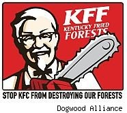 Jim Motavalli on KFC green policies
