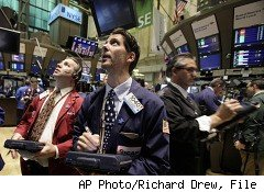 high-frequency trading contributes to market volatility