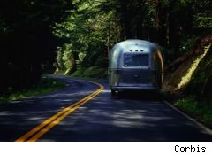 Want an RV? Rent one first