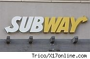Subway salmonella