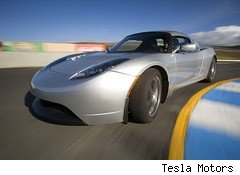 Tesla Stock Recoils From Post-IPO Price Surge