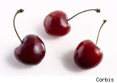 Cherries $1.99/lb at Whole Foods Friday only