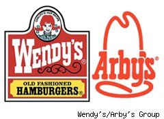Wendy's/Arby's Group Considers Spinning Off Arby's