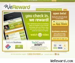 WeReward.com