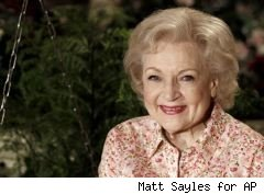 Would you wear Betty White?