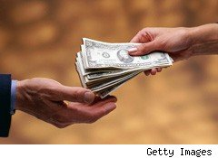 Is foreign money influencing U.S. politics? With the lack of financial transparency into groups with nonprofit tax status, it's anyone's guess.
