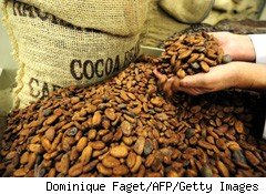 Hedge Fund Armajaro Moves to Corner the Global Cocoa Market