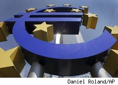 european debt problems not fixed