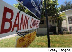 Mortgage Modifications Slip in July