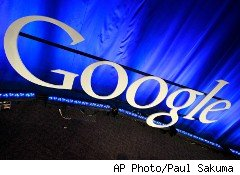 Google is expanding upward, to the skies, with its purchase of flight-information software developer ITA Software.