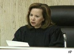 Judge Susan Bolton
