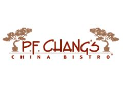 Free lettuce wraps at P.F. Chang's with entree