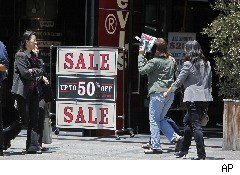 June retail sales