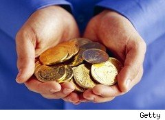 Complaints about gold coin investment schemes are rising.
