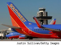 Southwest Airlines celebrated its 39th anniversary in the second quarter.