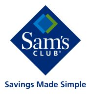 Shop at Sam's Club, membership free