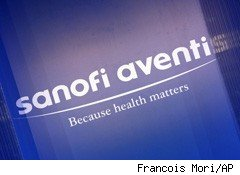 Sanofi-Aventis Second Quarter Earnings Beat Expectations