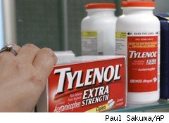 Johnson & Johnson Expands Recall of Tylenol, Motrin, Benadryl