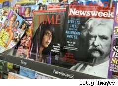 conservative publications grow