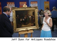 The Antiques Roadshow 39 S Five Most Valuable Finds